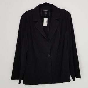 Lane Bryant jacket blazer